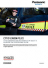 TOUGHBOOK  M1 City London Police Case Study