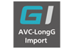 AJ-PS004 Software key AVC-LongG Import