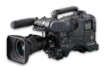 High-End P2 Camera Recorder that Offers DVCPRO HD (1080i/720p) Recording