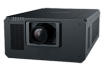 Stunning image quality in a compact body designed for large venues
