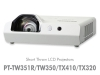 PT-TW351R Series Product Main Image