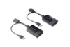 Wireless Presentation System Transmitter x 2 High-res